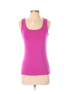INC International Concepts Sleeveless T-Shirt Size M