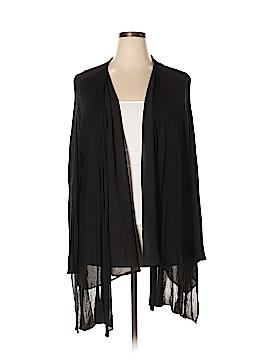 Simply Vera Vera Wang Cardigan Size 3X (Plus)