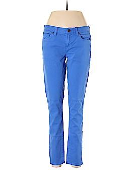J. Crew Jeans 31 Waist (Tall)