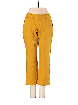 Banana Republic Factory Store Khakis Size 0