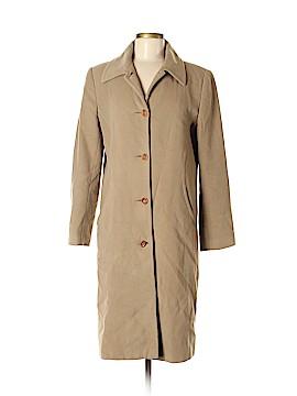 Via Spiga Wool Coat Size 6