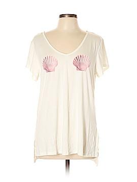 Alya Short Sleeve Top Size L