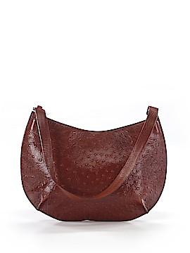 DKNY Leather Shoulder Bag One Size