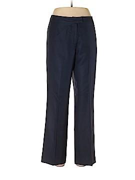 Amanda Smith Silk Pants Size 12 (Petite)