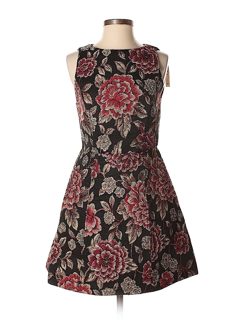Alice + olivia Women Casual Dress Size 4