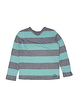 Gap Kids Long Sleeve T-Shirt Size 6-7