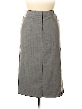 J.jill Wool Skirt Size 16