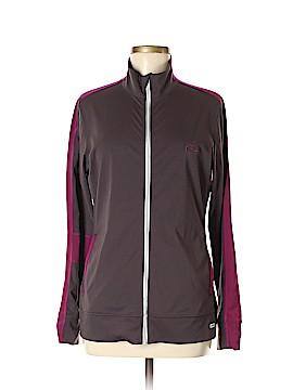 Annika Cutter & Buck Track Jacket Size M