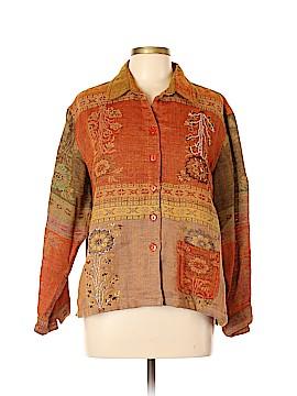 Soft Surroundings Jacket Size L