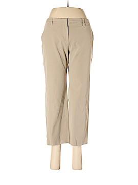 Express Khakis Size 7