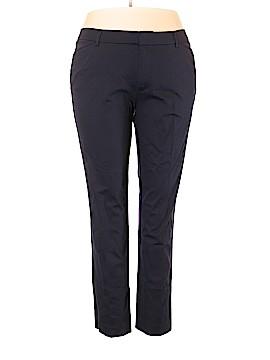 Stylus Dress Pants Size 20 (Plus)
