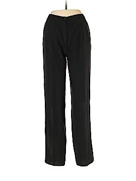 Giorgio Armani Classico Wool Pants Size 42 (EU)