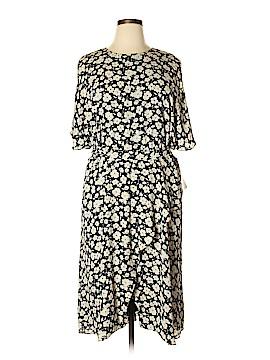Lauren by Ralph Lauren Casual Dress Size 18 (Plus)