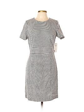 Amanda + Chelsea Casual Dress Size 10 (Petite)