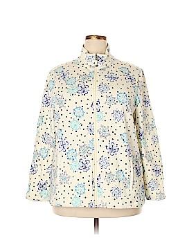 Talbots Outlet Jacket Size 2X (Plus)