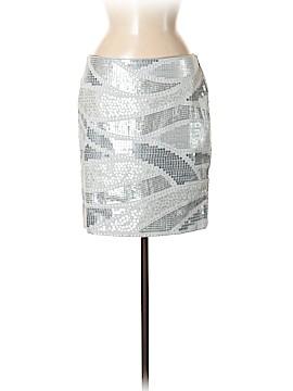 White House Black Market Formal Skirt Size 8