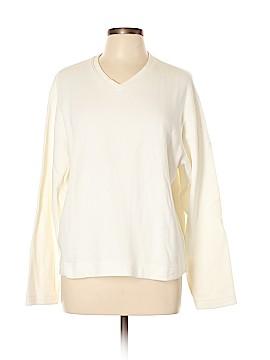 Faconnable Sweatshirt Size L