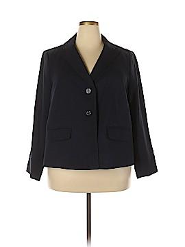Talbots Blazer Size 20 W (Plus)