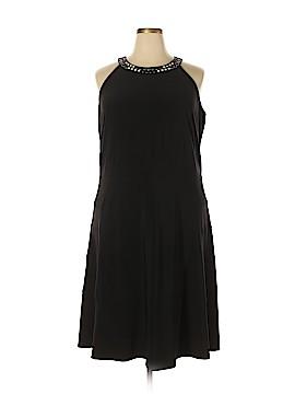 Anne Klein Casual Dress Size 20 W (Plus)