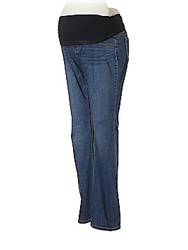 Jessica Simpson Jeans Size L (Maternity)