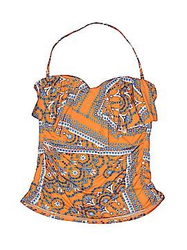 Cremieux Swimsuit Top Size M