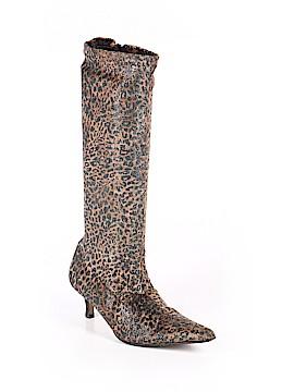 LAVORAZIONE ARTIGIANALE Boots Size 35 (EU)