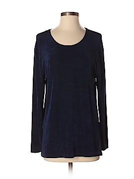 Jostar Long Sleeve Top Size S