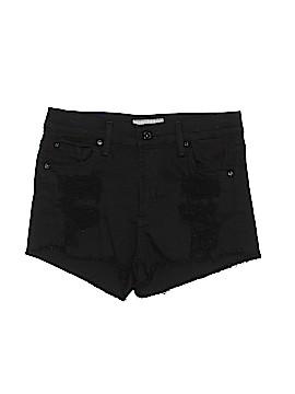 James Jeans Denim Shorts 26 Waist