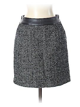 Boston Proper Casual Skirt Size 0