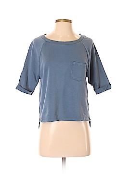 ALTERNATIVE Short Sleeve Top Size S