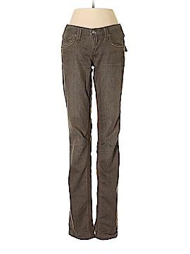 Stitches Jeans 25 Waist