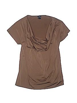 Essentials Short Sleeve Top Size XL