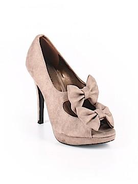 Limelight Heels Size 7 1/2