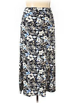 ShoSho Casual Skirt Size 3X (Plus)