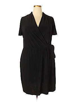 Lane Bryant Casual Dress Size 18/20 (Plus)