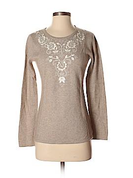 Garnet Hill Pullover Sweater Size XS