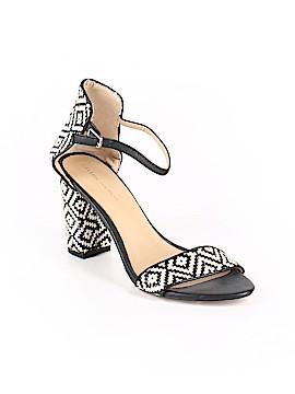 Zara Basic Heels Size 39 (EU)