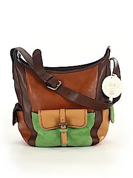 Chloé Leather Bucket Bag One Size