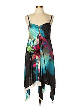 Shoreline Cocktail Dress Size Lg - XL