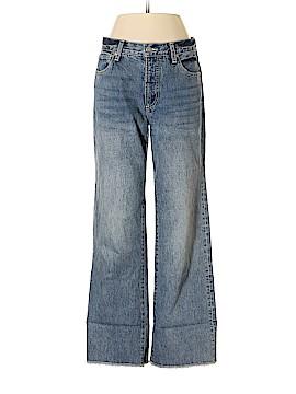 Pilcro and The Letterpress Jeans 27 Waist