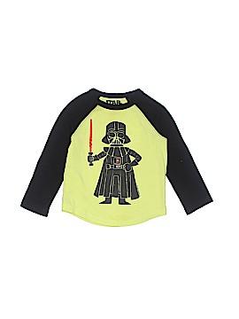 Star Wars Long Sleeve T-Shirt Size 18-24 mo