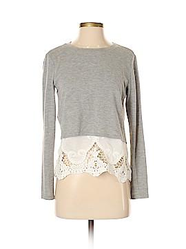 Vanilla Star Pullover Sweater Size S