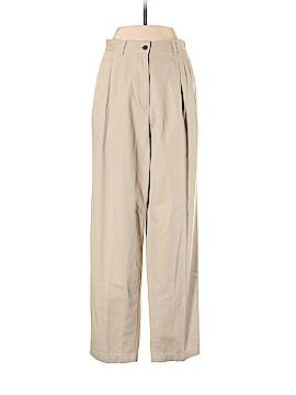 L.L.Bean Khakis Size 4