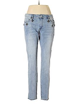 Nanette Lepore Jeans Size 10