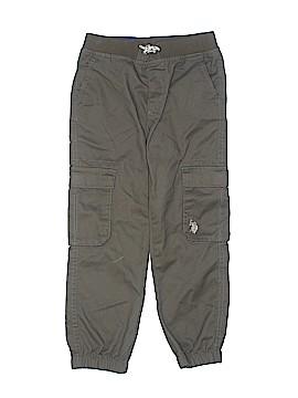 U.S. Polo Assn. Cargo Pants Size 7