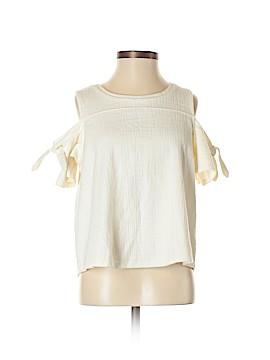 Madewell Short Sleeve Top Size XXS