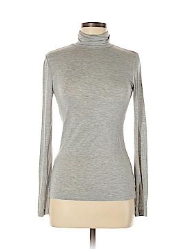 Zenana Outfitters Long Sleeve Turtleneck Size S
