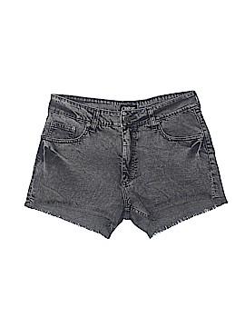 Courtshop Denim Shorts 28 Waist