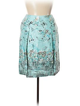 Sheri Martin New York Woman Casual Skirt Size 12