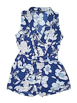 Fashion Nova Romper Size L